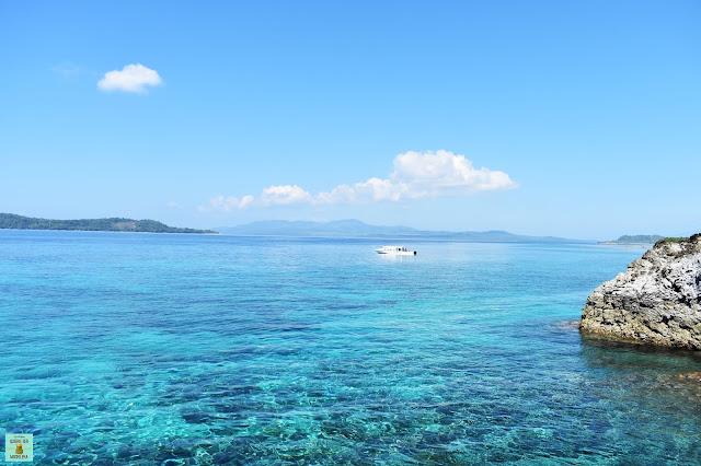 Pulau Saparua, Indonesia