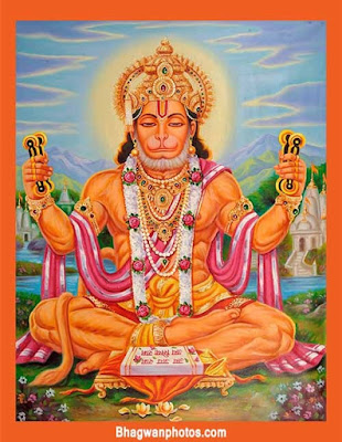 Hanuman God Images