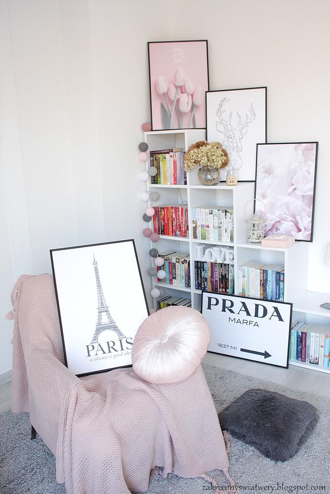 Plakaty Na ściany Jako Dekoracja Domu