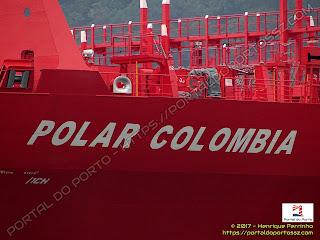 Polar Colombia