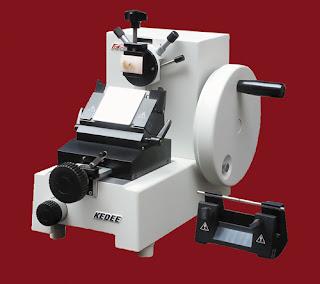 KD-2508 Rotary Microtome