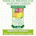 Frutas, hortalizas y sábila, protagonistas en la III Feria de Productos Agropecuarios.