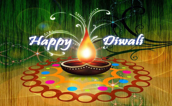 Happy Wishes For Diwali 2018 Images