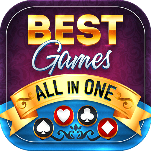 Games Club - Collection Of Best Games In App