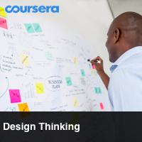 Design thinking online course