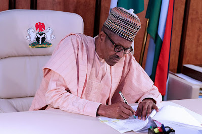 President Buhari Orders MDAs to Defend 2018 Budget at National Assembly