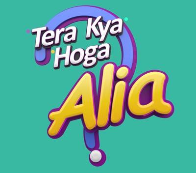 Tera Kya Hoga Alia on Sony SAB