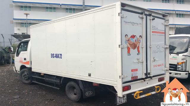 xe tải 1 tấn 4