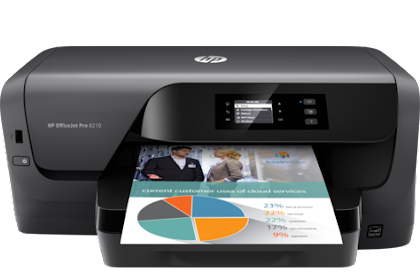 HP OfficeJet Pro 8210 Wireless Drivers Download