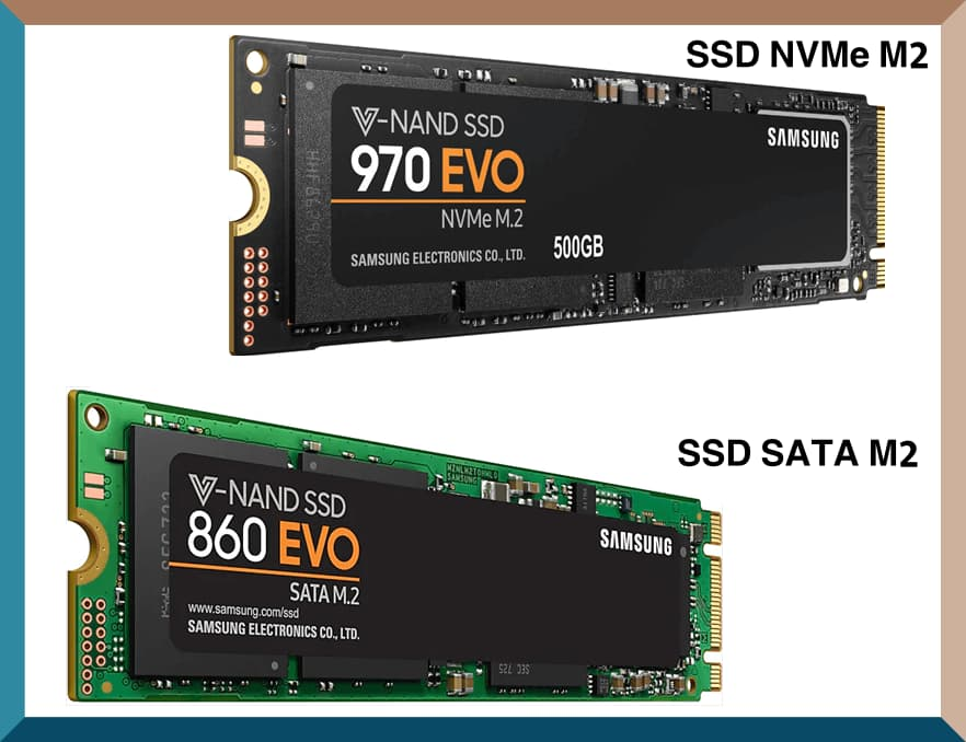 هارد SSD M2