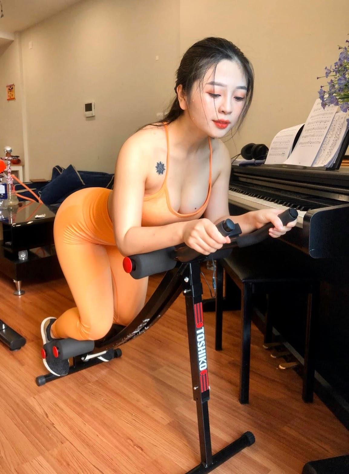 Hot Girls ♔♔…. Trần Thị Hậu, - Trang 23