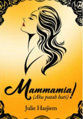 Mammamia! by Julie Hasjiem Pdf