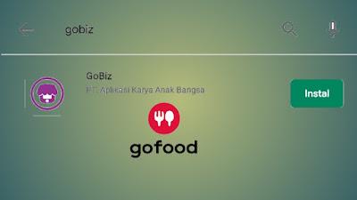 Keunggulan Daftar Gofood