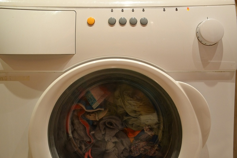 Pay Attention to when you Buy a Washing Machine
