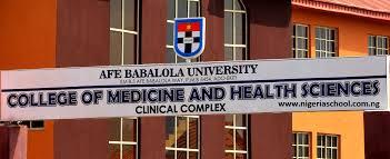Apostle Ayo Babalola unversity
