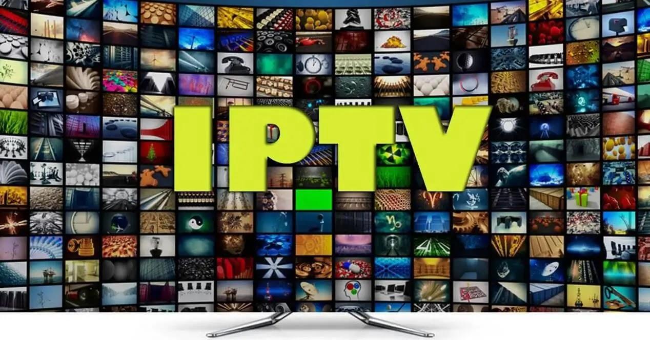 أفضل موقع يمنحك Iptv مجاني لجميع القنوات مجانا