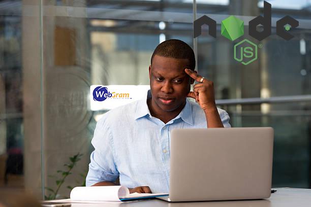 Qu'est-ce que Node.js ? Où, quand et comment l'utiliser, WEBGRAM, meilleure entreprise / société / agence  informatique basée à Dakar-Sénégal, leader en Afrique, ingénierie logicielle, développement de logiciels, systèmes informatiques, systèmes d'informations, développement d'applications web et mobiles