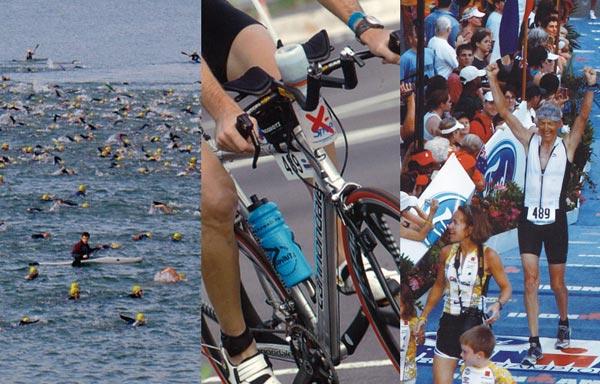 Περισσότεροι από 250 αθλητές στην εκκίνηση του Energy Triathlon Tolo! - Χάρτες με τις διαδρομές