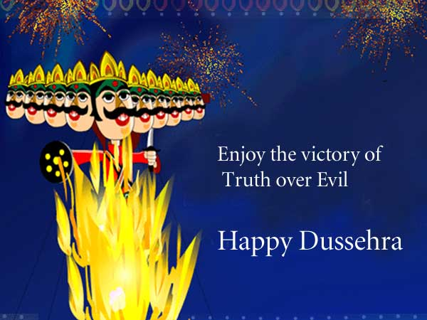 Happy Dussehra 2016 Images Quotes Wishes Greetings Messages Wallpapers Pics