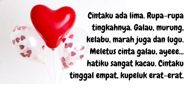 Story WA Lucu nan Romantis