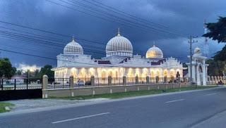 masjid agung Bireuen
