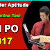 Computer Aptitude Test 1 pdf