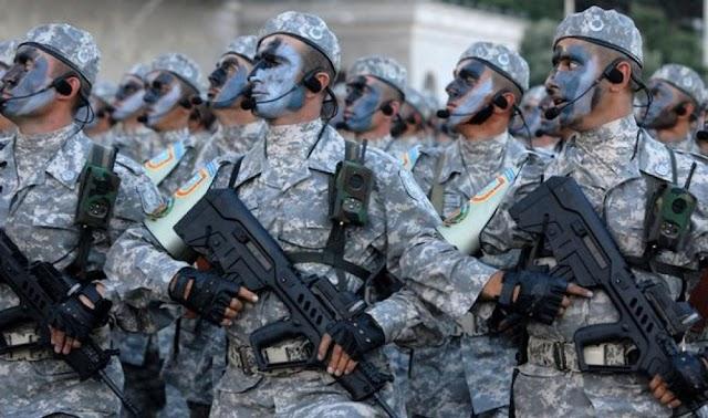 Az örmény-azeri összecsapások beszüntetésére szólít fel az ENSZ és Washington