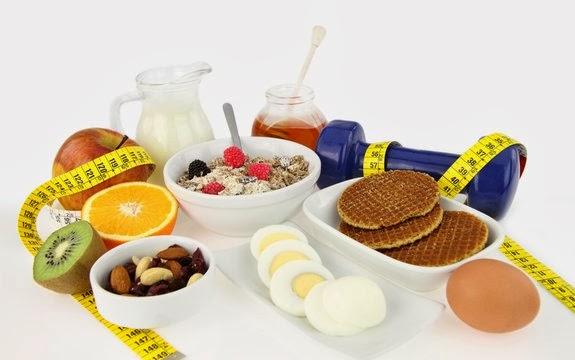 Co jeść na śniadanie żeby schudnąć i mieć energię