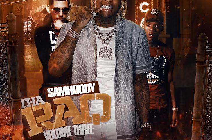 Album Stream: Sam Hoody Presents: The Raq 3