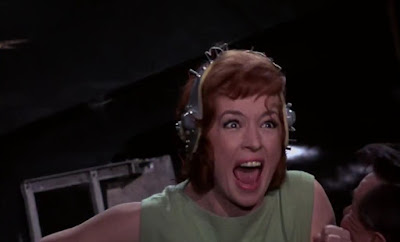 Barbara Shelley - Quatermass and the Pit