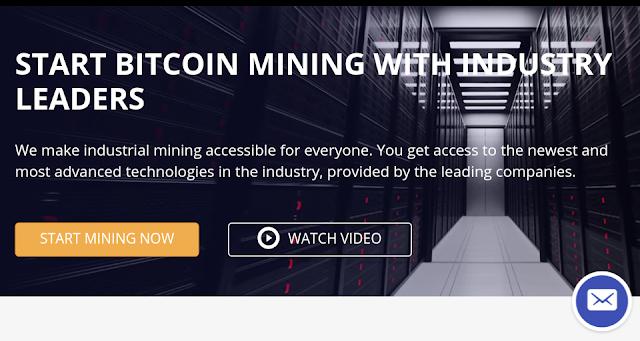 Rekomendasi: Situs Cloud Mining Bitcoin Terbaik Dan Terpercaya