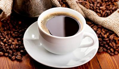 5. manfaat kopi hitam pahit untuk masker wajah
