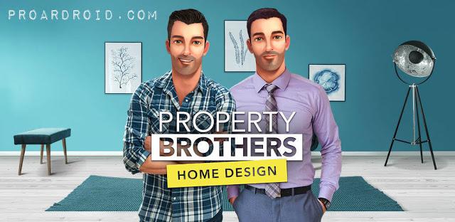 تحميل لعبة Property Brothers v1.4.2g كاملة للأندرويد (اخر اصدار) logo