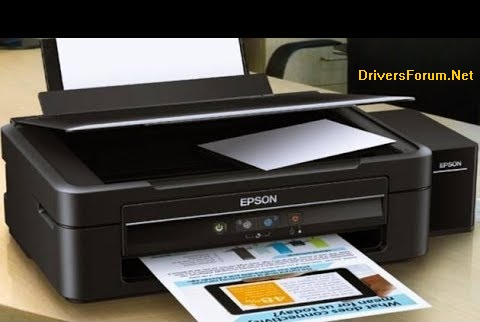 Epson L360 Printer And Scanner Driver Free Download
