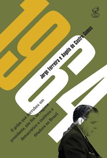 livro 1964 ditadura