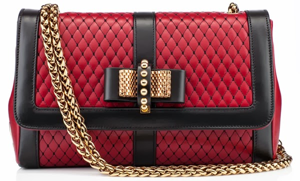 10a027be5b87 Passion For Luxury   Christian Louboutin s new handbag collection