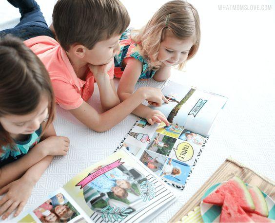 Tips jitu agar anak suka membaca