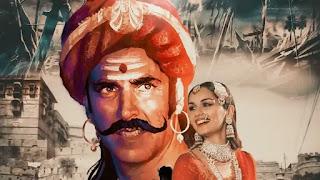akshay kumar learn hindi for film prithviraj