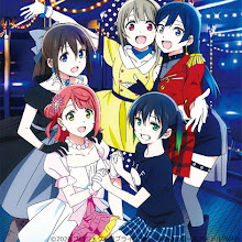 Love Live! Nijigasaki Gakuen ORIGINAL SONG CD vol.07 Hurray Hurray