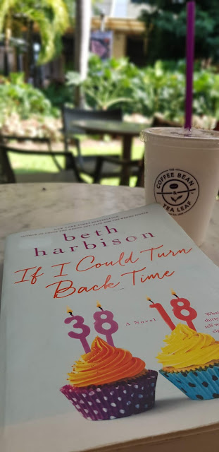 Book Review: Beth Harbison's If I Could Turn Back Time