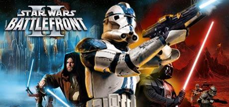 تحميل لعبة Star Wars Battlefront 2 Classic