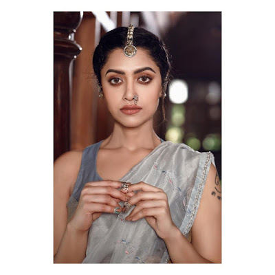 Mamta Mohandas (Indian Actress) Biography, Wiki, Age, Height, Family, Career, Awards, and Many More