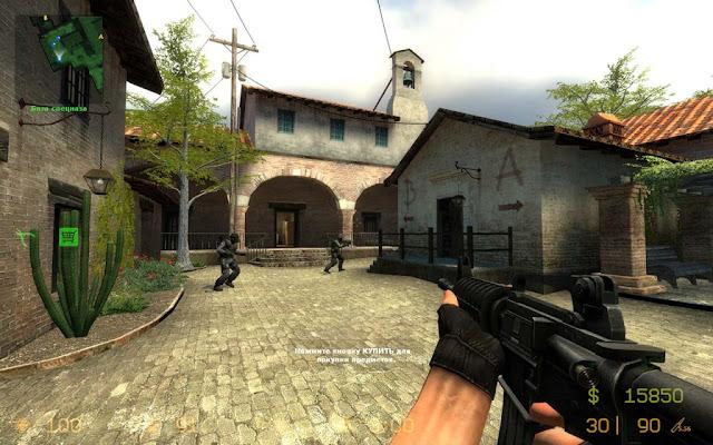 Скачать бесплатно CS GO No Steam
