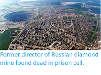 https://sciencythoughts.blogspot.com/2019/10/former-director-of-russian-diamond-mine.html