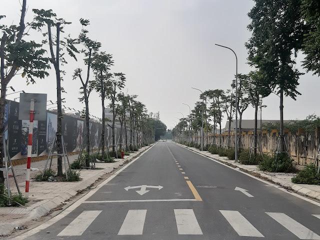 Dự án chung cư Sunshine Green Iconic Nguyễn Lam Phúc Đồng Long Biên Hà Nội vị trí giá bán
