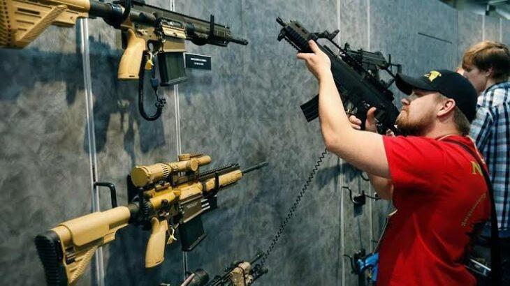 En el estado de West Virginia te regalan armas de fuego si te vacunas contra el covid-19