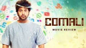 Comali Movie Download HD Tamil