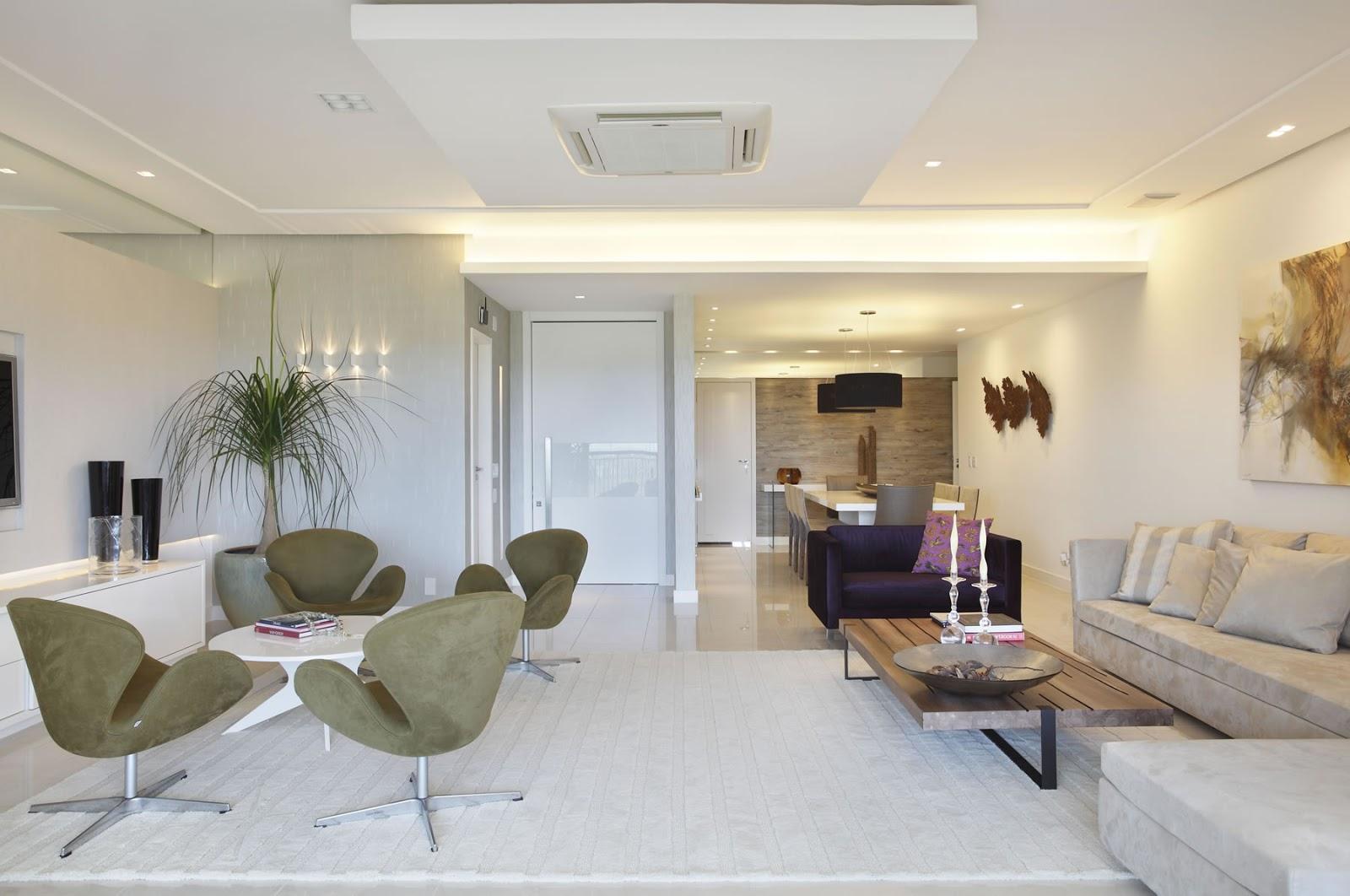 #8F6D3C de bate papo integradas às salas de tv ótima dica para decorar  1600x1062 píxeis em Como Decorar Uma Sala De Tv