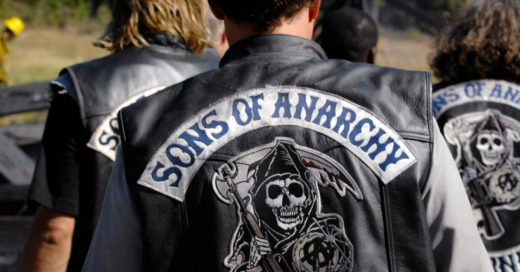Preparan precuela de 'Son of Anarchy', pero en cómic
