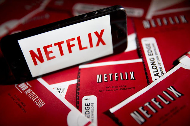 Truco para descargar películas y series de Netflix